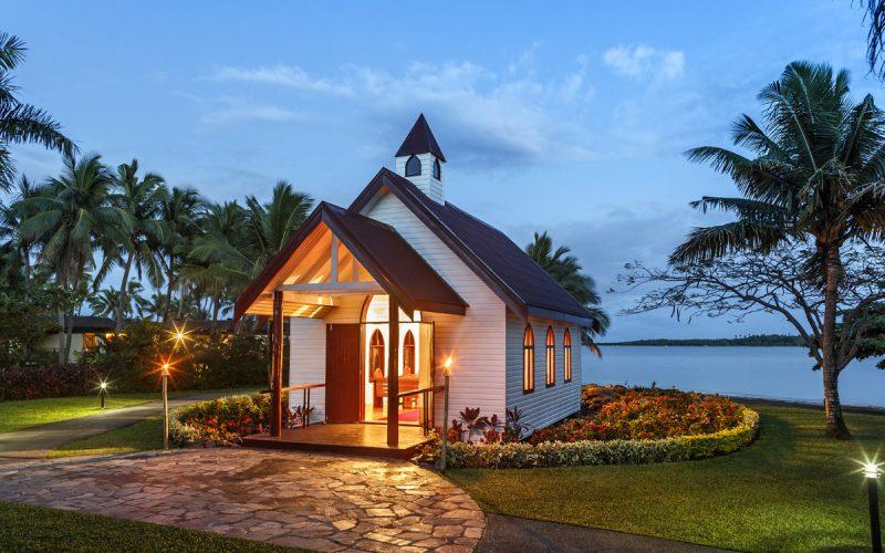 Sofitel_Fiji_-_Wedding_Chapel_at_Dawn_-_reduced